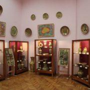 Музеї та галереї, які варто відвідати у Франківську