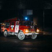 На пожежі мало не загинув 55-річний прикарпатець