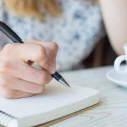 Щодня пишіть від руки – це дуже корисно для здоров'я