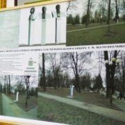 У Франківську визначились, яким буде пам'ятник Степану Пушику