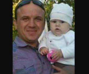 Насильно відібрав і втік: у матері викрали 2-річну дівчинку