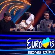 Ще один колектив відмовився представляти Україну на Євробаченні