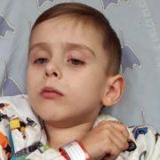 Восьмирічного коломиянина виписали з лікарні в Ізраїлі, бо сім'я заборгувала 13 тисяч доларів