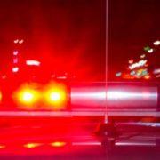 """Смертельна ДТП: на Прикарпатті автомобіль на """"єврономерах"""" на смерть збив пішохода"""