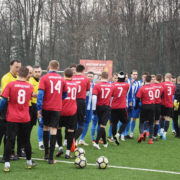 У Франківську стартував «Кубок міського голови-2019»