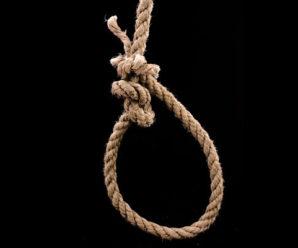 40-річний прикарпатець вчинив самогубство на дереві
