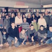 Презентація біографічного довідника «Літературна палітра Калущини»