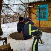 На Прикарпатті в колодязі знайшли труп