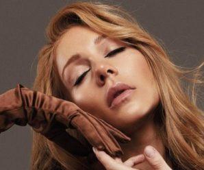 Таємниче фото: зіркова франківчанка Тіна Кароль запропонувала шанувальникам розгадати її загадку