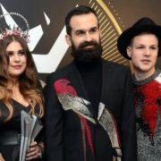 Гурт KAZKA запросили виступити від України на Євробаченні