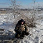 На сході України загинув ще один захисник України з Прикарпаття