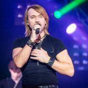 Олег Винник завітає з концертом до Івано-Франківська