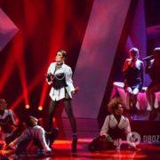 Про що заспіває MARUV на Євробаченні-2019: текст і переклад треку Siren Song