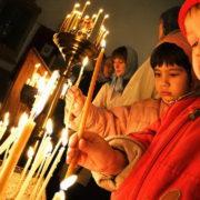 Що робити, коли діти не хочуть ходити до церкви?