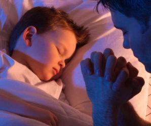 """""""Це мій син і в нього рідкісна форма рaку і Бог ще не відповів мені на молитву"""": Щемлива історія про силу молитви, ви поглянете на життя по-іншому"""