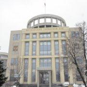 Московський суд відхилив апеляції ще чотирьох захоплених українських моряків