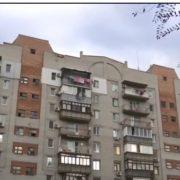 На Івано-Франківщині підліток впав з 7-го поверху і вижив (Відео)
