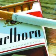 В Україні знову підвищили акциз на цигарки