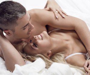 Які фактори впливають на сексуальний потяг у жінок