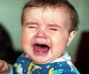 «Та заткни ти його, нарешті!» – крикнув хлопець в кафе на молоду маму з 8-місячним сином
