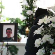 Завтра на Прикарпатті прощатимуться зі студентом-медиком, що помер від кору