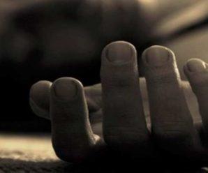 На Прикарпатті знайшли тіло людини у спаленому одязі