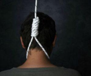 На Прикарпатті 38-річний чоловік наклав на себе руки