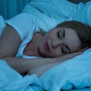 Якщо ви не спите з 23 до 1 години ночі, то страждає цілий організм