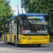У Франківську з 1 квітня вдвічі зросте вартість проїзду у тролейбусах