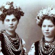 Українська етнічна біжутерія, Або які прикраси носили наші прабабусі (фото)