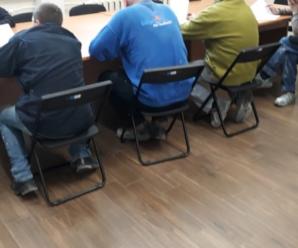 У Польщі затримали незаконних заробітчан з України
