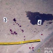 На Прикарпатті чоловік отримав сім ножових поранень від агресивного іноземця