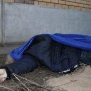 В поліції розповіли деякі подробиці жорстокого убивства чоловіка, тіло якого виявили поруч франківського вокзалу (фото)