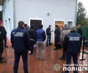 Рабство і знущання: поліція Прикарпаття спрямувала до суду резонансну справу (Фото)