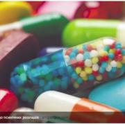 Назвали популярні ліки, які призводять до психічних розладів