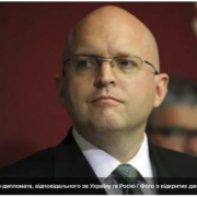 У США призначили топ-дипломата, відповідального за Україну та Росію