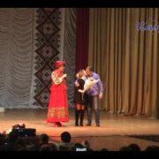 Калушанин освідчився своїй дівчині на концерті «Лісапедного батальйону»