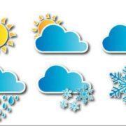 Пометуть сніги! Синоптики тільки що змінили прогноз погоди