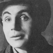 Лесь Курбас – геній режисури, який хотів застрелитись через кохання та півжиття носив кулю в серці