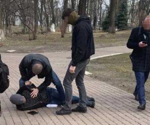 """""""Забирати гроші відправив водія"""": Радник Авакова погорів на величезному хабарі – ЗМІ"""