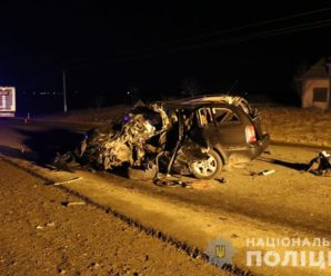 ДПТ на Прикарпатті. Одна людина загинула – ще п'ятеро в лікарні (ФОТО)