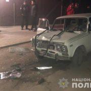 У лікарні помер 53-річний чоловік, якого збив п'яний водій (ВІДЕО)