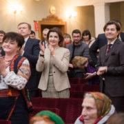 Як Марина Порошенко гостювала на Прикарпатті (фоторепортаж)