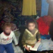 На Косівщині 26-річну жінку притягнули до відповідальності за неналежне виконання батьківських обов'язків. ФОТО