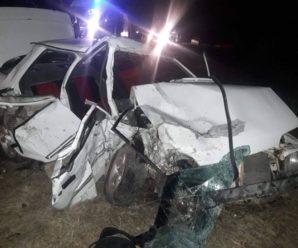 Смертельне ДТП на Прикарпатті загинули двоє людей, троє — в лікарні. ФОТО+ВІДЕО
