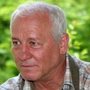 Сьогодні у Франківську прощатимуться з народним артистом Сергієм Романюком