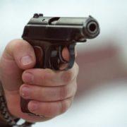 Житель Івано-Франківщини влаштував стрілянину на автомийці