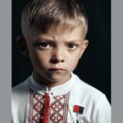 Коли виросту буду солдатом, як мама — 5-річний син загиблої Героя України звернувся до українців!