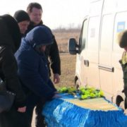 Довге повернення з-під Іловайська: за 5 років по загибелі бійця батьки везуть його додому