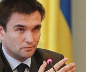 Клімкін хоче видавати діаспорі українські паспорти